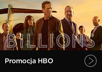 HBO dla nowych i obecnych abonentów