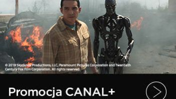 Promocja Canal +